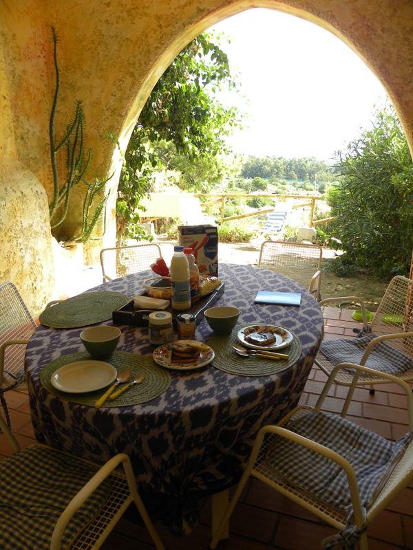 Rural as Sardinia, Classy as you.   #italy #sardinia #costarei #sardegna #travel #traveltips #viaggi #vacanze #holidays