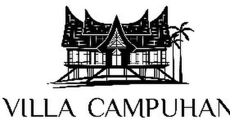 We work so hard to create a logo that make you curious about Villa Campuhan😊are you curious? Please visit our website