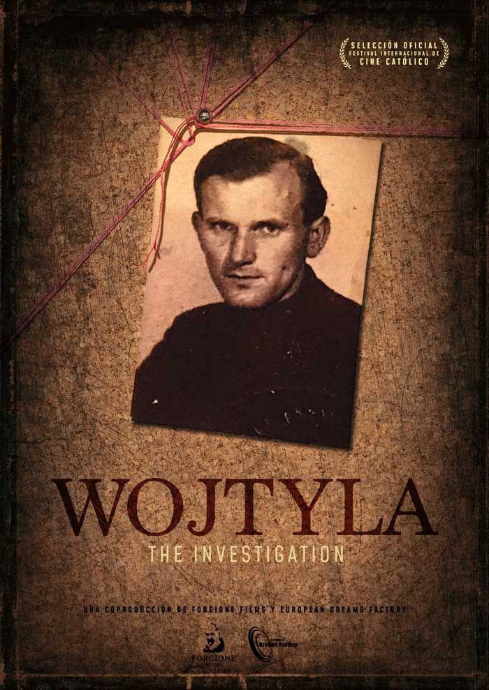 Wojtyla La Investigacion 2020 Tt11570484 Esp Catolico Cine Investigacion