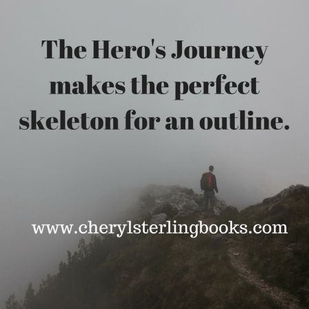 hero s journey outline I'm trying out now a method which sounds like very close to your hero's journey even though it's used for scriptwriting, i believe it's universal for every story format.