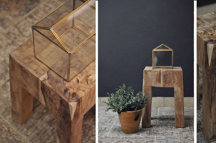 Hand crafted, glass and wood products by Life:From the roots. Authentic, hand picked design items