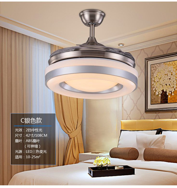 25 best ideas about Ceiling Fan With Remote on Pinterest