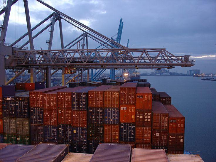 77 best cranes images on Pinterest Heavy equipment, Crane and - container crane operator sample resume