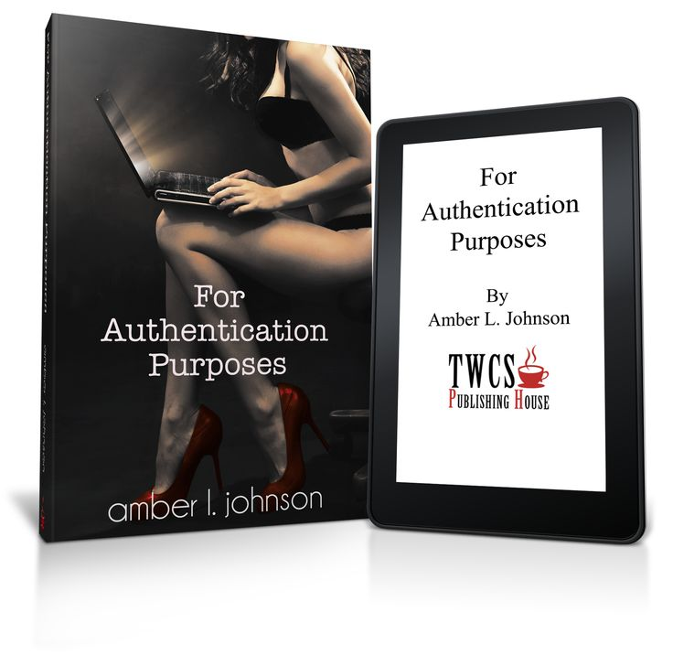 For Authentication Purposes by Amber L Johnson: Review and Giveaway  http://jessmollybrownauthor.com/2015/03/08/interview-giveaway-for-authentication-purposes-amber-l-johnson/