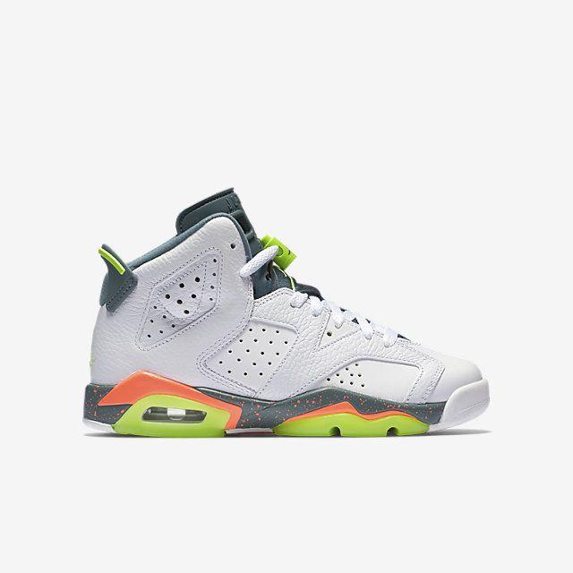エア ジョーダン 6 レトロ ジュニアシューズ. Nike.com JP