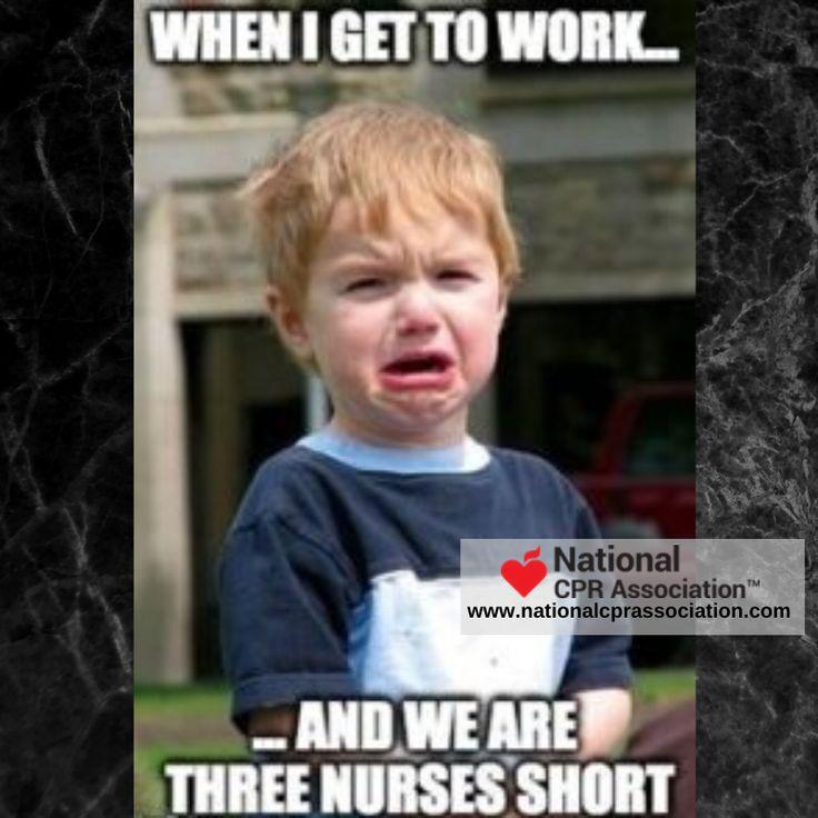 Monday Feels 😅 nurses doctors paramedic cpr NRP in