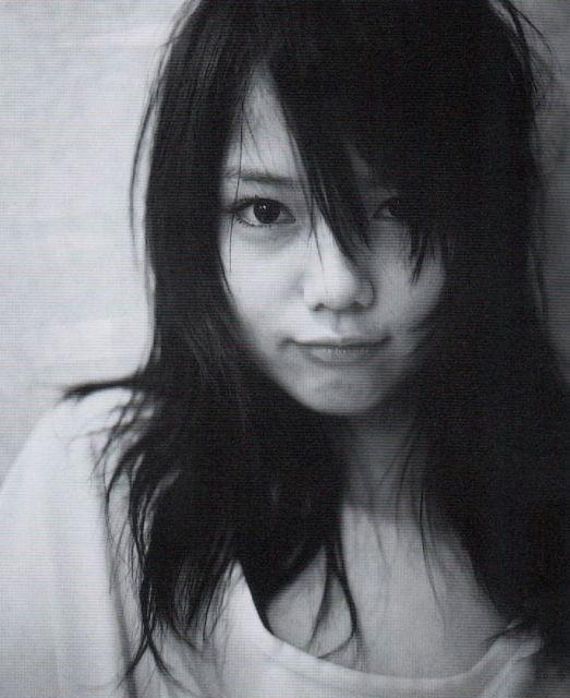 #Aoi Miyazaki #japanese actress
