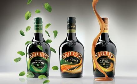 Baileys: un licor de crema y whisky irlandés