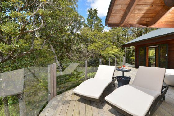 Northland's Romantic Wilderness Retreat in Maungataniwha Ranges, Far North District | Bookabach