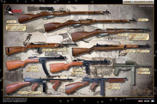 M1 Garand: Semi-auto Zombie Decapitator