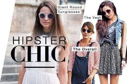 15 Hipster Fashion Trends That Are ActuallyStylish | StyleCaster | #Fauxhemian ※