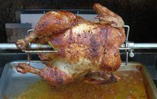How Long Does It Take to Cook a Rotisserie Chicken? - Ask.com