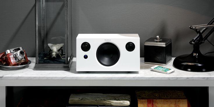 Audio-pro-T10-White