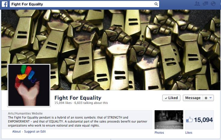 7 Best Fight For Equality Images On Pinterest Equality Social