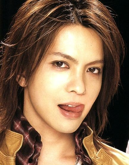 hyde #LArcenCiel #VAMPS