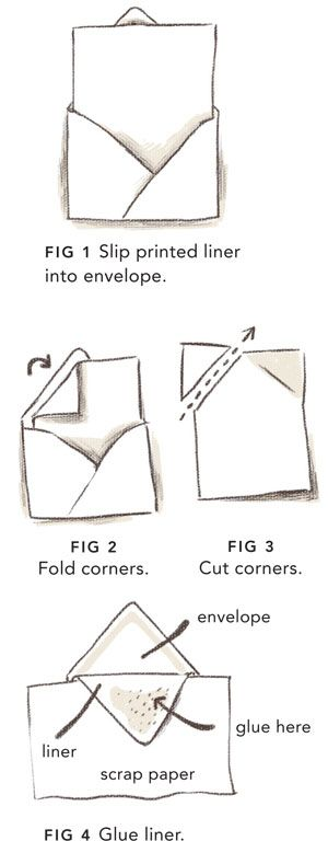 How to make a stationary set! Must try.