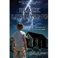 """#Book+Review+of+#BlackLightning+from+#ReadersFavorite  Reviewed+by+Courtney+Fongheiser+for+Readers'+Favorite    """"His+father+had+given+the+talisman+to+him+with+a+promise:+It+will+guide+you+and+give+you+strength+when+you+need+it+most.""""+Black+Lightning+by+KS+Jones+is+about+a+young+boy+named+Samuel+who+has+gone+through+a+lot+in+life,+but+continues+to+fight+for+the+life+he+wants.+As+an+adult,+I+don't+often+read+about+younger+protagonists,+so+getting+to+know+ten-year-old+Samuel+was+refreshin..."""