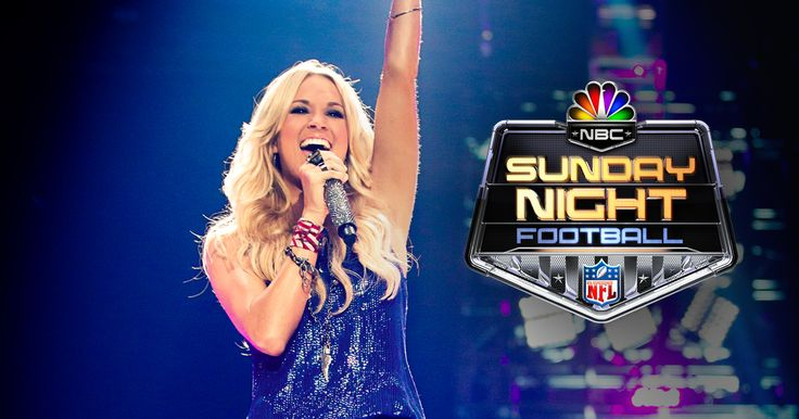 We Fact Checked Carrie Underwood's New Sunday Night Football Song #humor #funny #lol #comedy #chiste #fun #chistes #meme