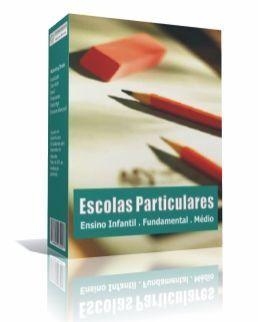 Mala Direta para Escolas Particulares | Divulgue produtos, serviços e aplicativos para cursos e escolas particulares de todo o Brasil