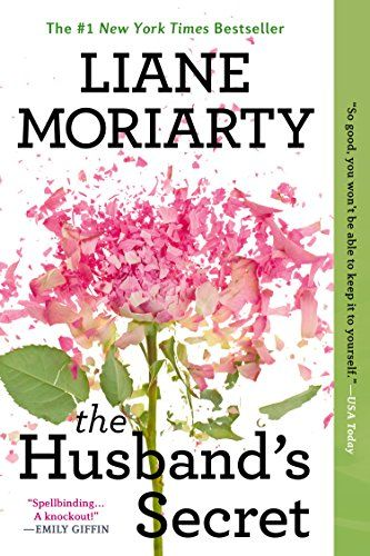 BIGWORDS.com | Cheapest copy of The Husband's Secret by Liane Moriarty | 0425267725 | 9780425267721 - Buy sell and rent cheap textbooks, books and more