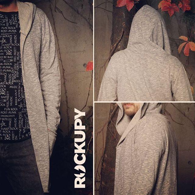 Rockupy'dan kapşonlu erkek hırka. Detaylı bilgi http://www.rockupy.com/29/erkek-hirka İnstagram'a özel kapıda ödeme seçeneği ile. #kapsonlu #erkekhirka #hırka #hirka #erkekgiyim #rockstyle #rockupy #kapıdaödeme #kapidaodeme