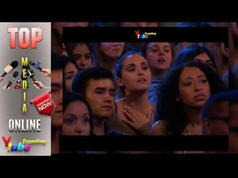 Trending terbaru DEMIAN Aditya tampil TOP di  America's Got Talent