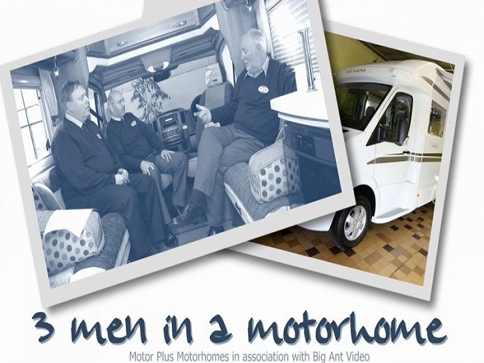 Well, we thought a look back with the three men in a motorhome videos. We think that now they may be of interest. Yes, my how time moves on, these videos were taken in 2012. What is interesting is whilst the motorhomes were new then, they are a great guide to second hand Autosleeper motorhomes