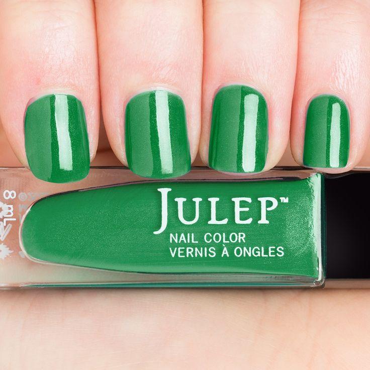 Mejores 119 imágenes de JULEP en Pinterest   Esmalte de uñas julep ...