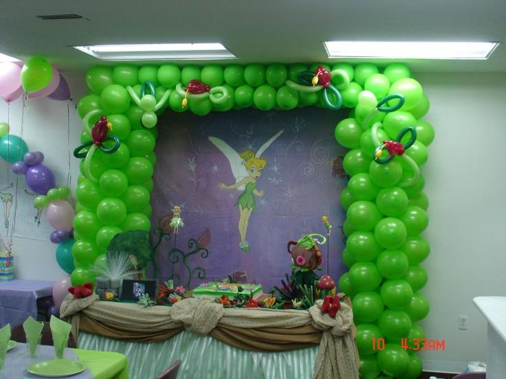 Cake Decorating Store New Westminster : 17 Best images about Tinkerbell on Pinterest Mesas ...