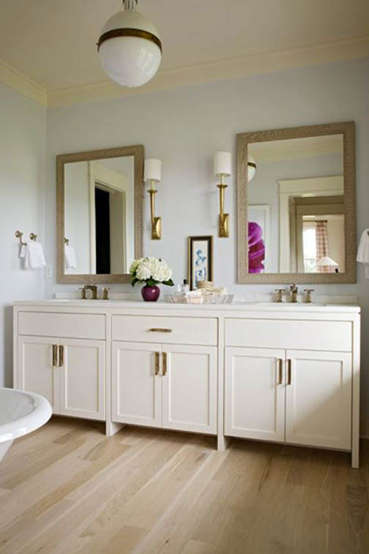 Best 25 light hardwood floors ideas on pinterest grand - Type of paint for bathroom cabinets ...