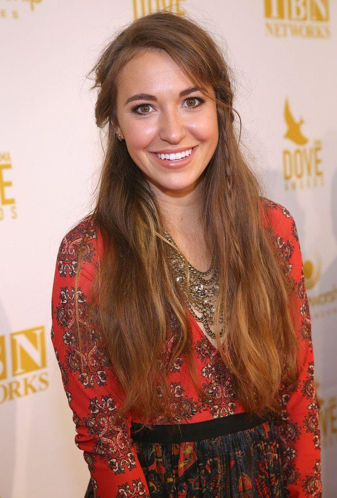 Lauren Daigle Photos: 46th Annual GMA Dove Awards - Arrivals