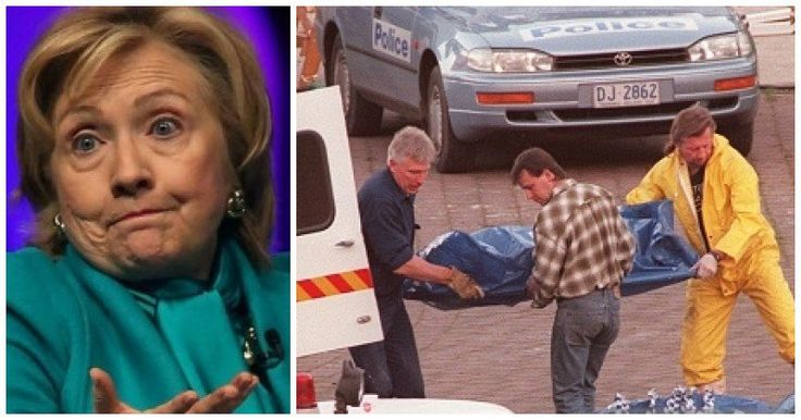 The Clinton body count grows with 5 people found dead, all with solid links to Hillary Clinton's campaign, the Democratic National Committee (DNC), and the Clinton Foundation. Even more alarming is the media blackout on these mysterious deaths and the overwhelming evidence that those who died had insider knowledge that could have taken down Hillary and the whole Democrat Party.