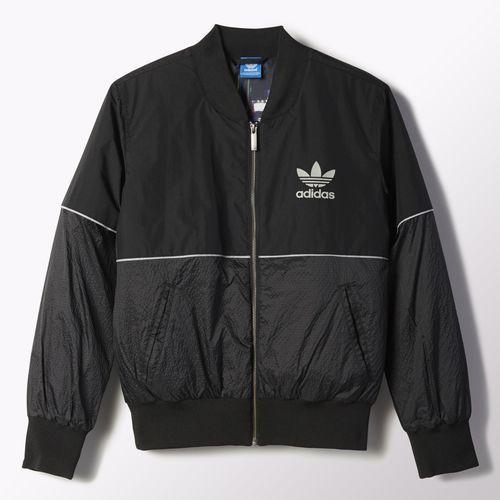 adidas - Tokyo Printed Bomber Jacket