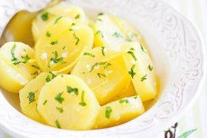 Картофель с лимоном - Рецепты. Кулинарные рецепты блюд с фото - рецепты салатов, первые и вторые блюда, рецепты выпечки, десерты и закуски - IVONA - bigmir)net - IVONA bigmir)net