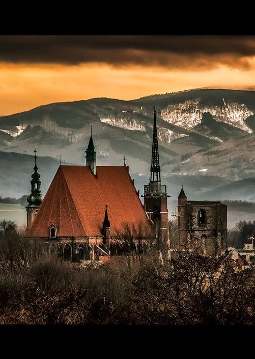 Nysa, Poland   - Explore the World with Travel Nerd Nici, one Country at a Time. http://TravelNerdNici.com