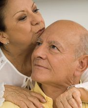 Caring for a person with Alzheimer's disease is physically, emotionally, and financially challenging. Find support and resources from NIH's National Institute on Aging.