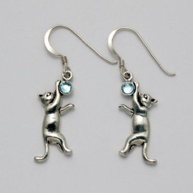 Cat Jewelry Gifts