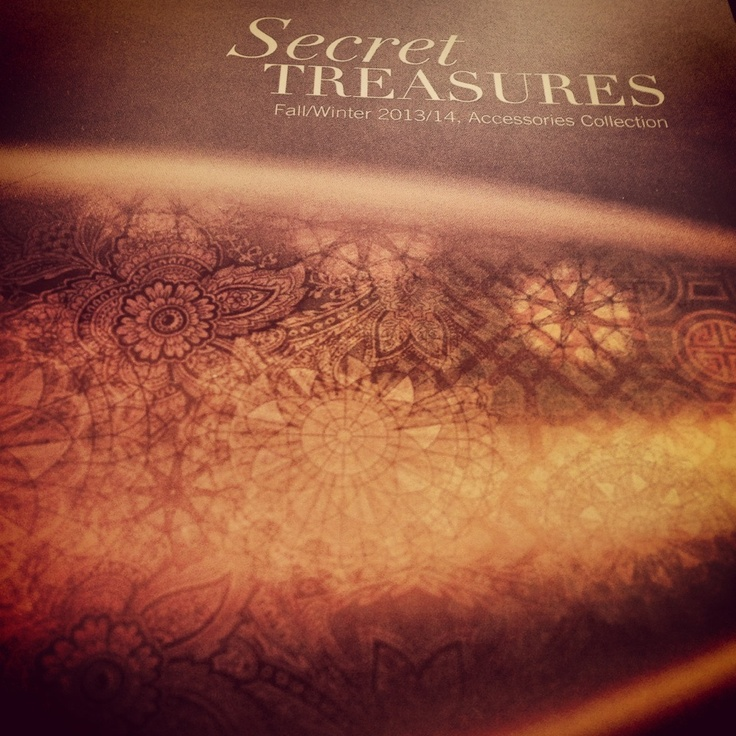 Secret Treasures_Swarovski 2013 Fall/Winter_pannaliz.hu