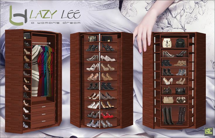 The Woman's Dream by Lazy Lee http://www.logicaldesignconcepts.com/index.php?option=com_content&view=article&id=13