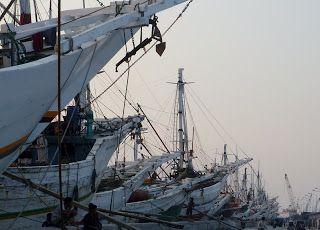 Sunda Kelapa, The old port of Jakarta