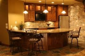 Lighting in home spaces