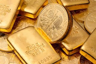 Bullion tips for today, Gold rose as investors sought safety in the metal following Friday's past week deadly attacks in Paris and a risk-off sentiment that sent United States stock futures lower.