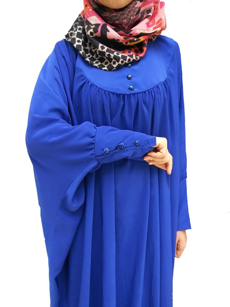 beautiful  butterfly abaya