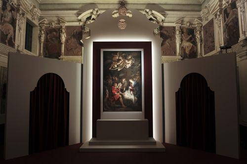 Natale 2015, Rubens gratis a Palazzo Marino: info e orari - Immagine 2 di 2
