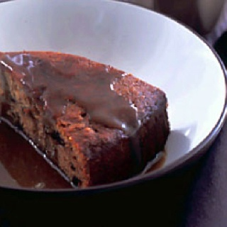 Sticky Date Pudding. Authentic Australian Recipe