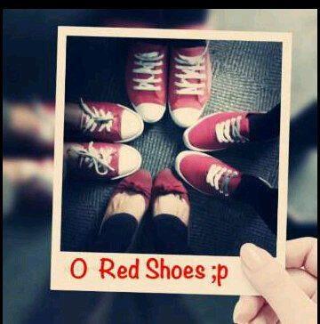 reddish in team ^^v