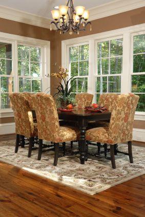 Stunning Small Elegant Dining Room Tables Photos Decorating