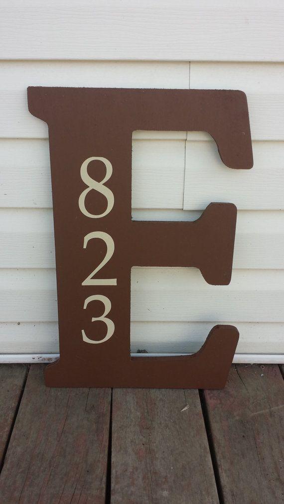 25 best ideas about door monogram on pinterest initial decor front door monogram and initial. Black Bedroom Furniture Sets. Home Design Ideas