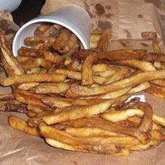 Five Guys Secret Menu   List of Hidden Five Guys Burgers and Fries Options