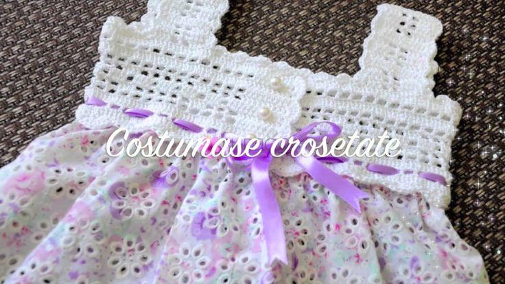 haine de copii crosetate - Hledat Googlem